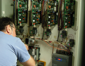 Twin Cities Building Automation System Installation and Service